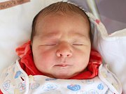ELIŠKA MOLÁČKOVÁ z Vrchovin je prvním děťátkem manželů Martiny a Jana. Holčička se narodila 3. března 2018 v 18.16 hodin, vážila 3650 gramů a měřila 50 centimetrů.