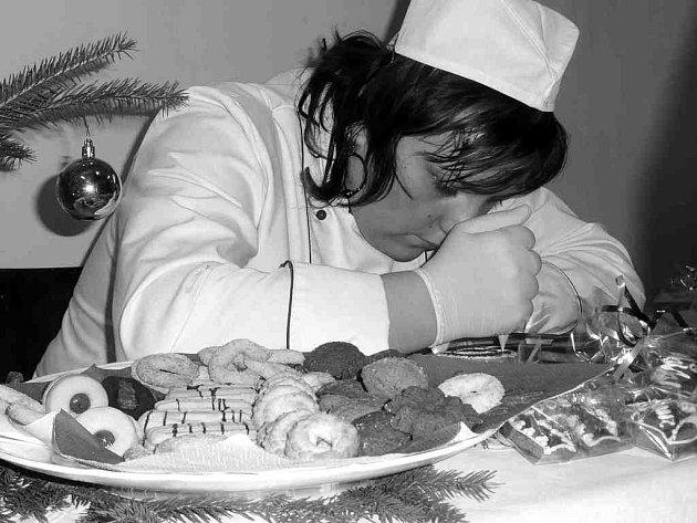 Voňavé Vánoce v Červeném Kostelci.