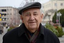 Miroslav Houštěk.