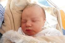 Sebastian Krejza z Náchoda je prvním děťátkem šťastných rodičů Michaely Řebíčkové a Mariana Krejzy. Chlapeček se narodil 25. února 2019 ve 21,07 hodin a jeho míry byly 3665 g a 50 cm.