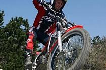 I přes zdravotní komplikace ovládl Jiří Svoboda závod mistrovství Evropy a za týden ho čeká vrchol sezony, MS družstev.