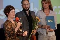 Festival filmových a televizních komedií Novoměstský hrnec smíchu, který se letos konal po čtyřiatřicáté, je již minulostí.