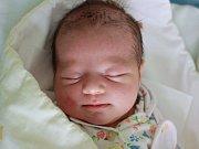 ROBERT KUREJ se narodil rodičům Tereze Verbergerové a Robertu Kurejovi z Červeného Kostelce, a to 9. května 2017 v 10.25 hodin. Jeho míry byly 3910 gramů a 50 centimetrů. Doma má sourozence Patricii (3 roky) a Natálii (10 let).