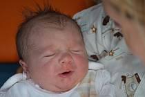 ŠTĚPÁN BERGER je prvním miminkem Simony a Jana z Červené Hory.Klouček se narodil 25. září 2016 v 8.40 hodin, vážil 3510 gramů a měřil 50 centimetrů.