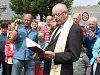 FOTO: Na Hořičkách slavili 660 let od první zmínky o obci