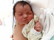 VIKTORIE KULTOVÁ z Úpice se narodila 1. srpna 2017 v 9.10 hodin. Holčička vážila 3630 gramů a měřila 50 centimetrů. Radují se z ní rodiče Stanislava Smékalová a Jiří Kult i dvouletý bráška Kryštof.