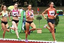 V NOVÉM MĚSTĚ by se v sobotu měla představit řada skvělých mladých atletů, kteří kromě sběru ligový bodů směřují své pohledy i ambice k evropským šampionátům do 23 let a juniorů.
