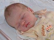 VIKTORIE SMOLOVÁ je prvním miminkem Martiny a Jakuba z Náchoda. Holčička se narodila 7. září 2016 v 01.13 hodin, vážila 2650 gramů a měřila 48 centimetrů.