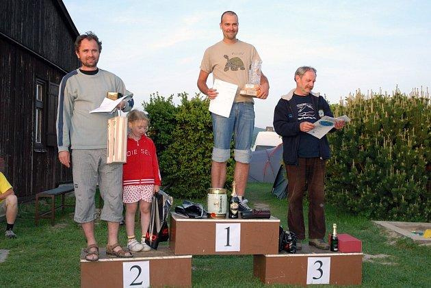 Na prvním místě se umístil Denny Bernsee z FC Müncheberg, druhý skončil Michal Janda z AK Broumov a třetí příčku obsadil A. Jedros a M. Korneč z AK Jelenia Góra.