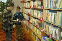 Knihovna v kláštěře bude sloužit čtenářům už jen čtyři měsíce.