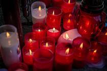 Svíčky. Ilustrační foto