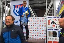 Patrik Kligl dosáhl během posledních let mnoha úspěchů a získal řadu medailí v požárním sportu nejen v rámci náchodského okresu, v našem kraji, ale i za hranicemi naší země.