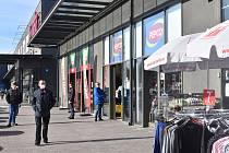 U severních sousedů jsou obchody otevřeny.