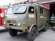 Dobrovolní hasiči z Bohuslavic jsou dalším sborem, který regionální Deník ve spolupráci s Českým rozhlasem představuje v rámci soutěže Dobráci roku.