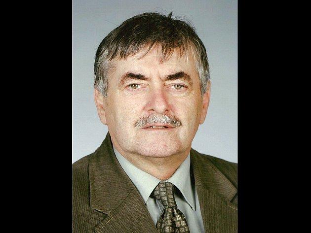 Petr Mědílek, starosta Červeného Kostelce.