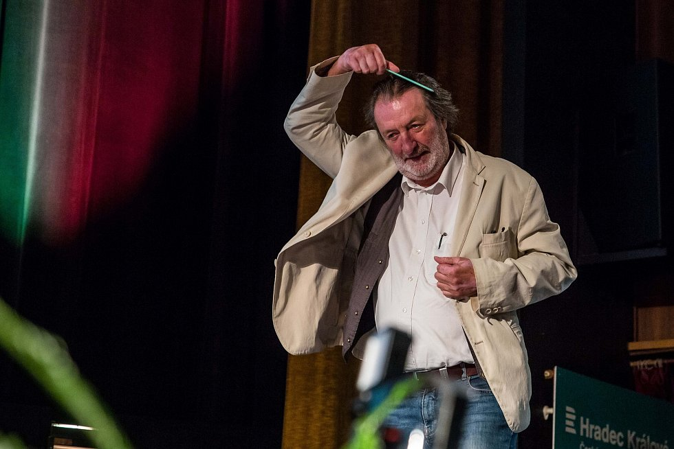 40. ročník festivalu komedie včera skončil předáváním cen.