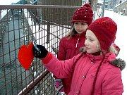 Most nejen pro zamilované je časově neomezenou akcí pro širokou veřejnost. Po zacvaknutí kladky na zábradlí poseté srdíčky je zapotřebí zahodit klíč do vody pod mostem.