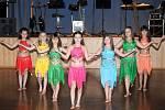 Sobotní jubilejní patnáctý reprezentativní ples města byl plný tance a zábavy.