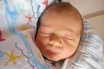 Jakub Čiháček z Vrchovin potěšil svým příchodem na svět rodiče Michaelu Vítkovou a Martina Čiháčka. Narodil se 18. února 2019 v 16,53 hodin a jeho míry byly 3115 g a 48 cm.