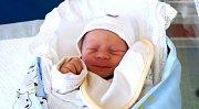 MIKULÁŠ KLÍCHA z Třebechovic se narodil 22. srpna 2017 v čase 17.56 hodin. Mikuláš vážil 2190 gramů a měřil 44 centimetrů. Pro rodiče Veroniku Javůrkovou a Karla Klíchu to je jejich první potomek.