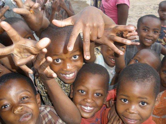 Hudební festival Nasajem s Masajem pomůže dětem z tanzanijské školy.