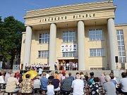 Hronov rozehrál 88. přehlídku amatérského divadla.