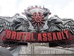 Brutal Assault 2017