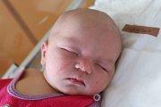 Viktorie Heroutová z Náchoda je na světě! Narodila se 5. listopadu 2018 ve 3,47 hodin, vážila 3870 g a měřila 49 cm. Rodiče Michaela Arnoštová a Zdenek Herout mají ještě syna Vojtu (2,5 roku).