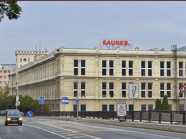 Saurer Czech otevírá nové kompetenční centrum rotorového předení.