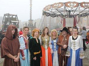 Svatováclavské slavnosti v Broumově