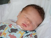 Tadeáš Riedl z Červeného Kostelce je na světě! Narodil se v neděli 3. února 2019 v 15,28 hodin mamince Tereze a tatínkovi Honzovi. Chlapeček vážil 3655 gramů a měřil 51 centimetrů. Doma se na něho těšil bráška Honzík (3,5 roku).
