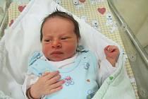 Václav je na světě! Narodil se ve čtvrtek 2. dubna 2020 v 8:45 hodin a jeho míry byly 3,72 kg a 49 cm.