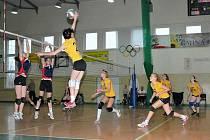 Červenokostelecké kadetky zanechaly na mezinárodním turnaji v polském Piatku velmi dobrý dojem.