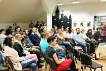 V úterý dne 3. května 2016 uspořádala destinační společnost Branka, o.p.s. Regionální tiskovou konferenci, jejímž cílem bylo zástupce médií seznámit s těmi nejaktuálnějšími informacemi z oblasti cestovního ruchu v regionu.
