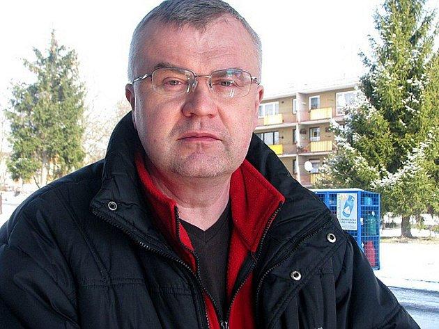 Ludvík Doležal, Trutnov: Mezinárodní den žen v současnosti vůbec neslavím. Slavil jsem ho v minulosti, to ano. Valentýna slavím, ale jenom trošku.