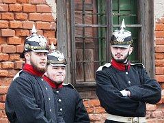Kromě kanónů a děl z období války roku 1866 a starších se početným návštěvníkům představil i sovětský kanón ZIS-3 nebo německý protiletadlový Flak.