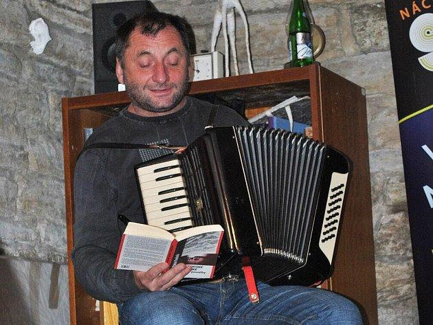 Václav Koubek.
