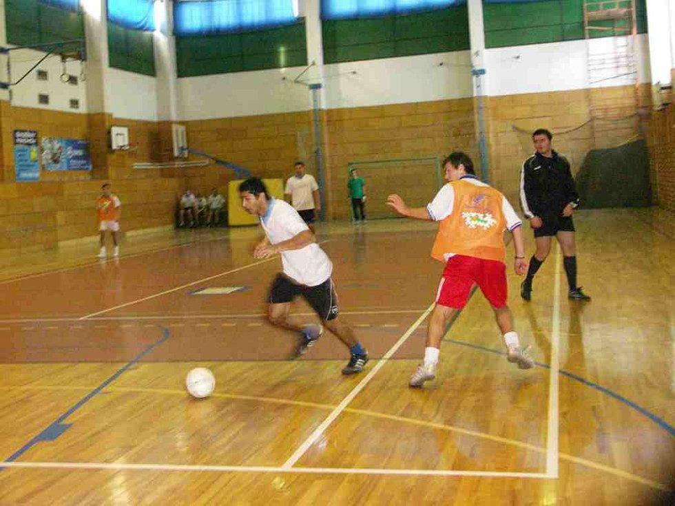 Jupiter Cup 2007.