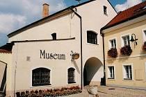 Muzeum.