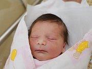 NATHALY MAJERSKÁ z Nového Města nad Metují je prvním děťátkem Lucie Barvové a Martina Majerského. Narodila se 20. listopadu 2017 ve 21,15 hodin, vážila  3090 gramů a měřila 48 centimetrů.