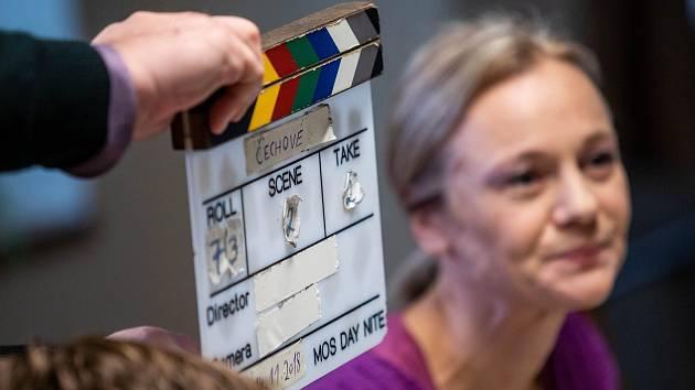 Nový seriál Tomáše Magnuska Čechovi má být podle jeho slov český Dallas.