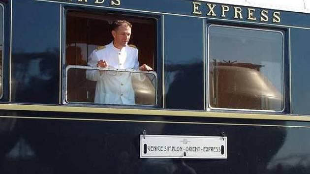 Orient Expres.