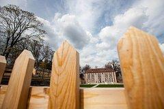 Klášter v Broumově se po velké obnově otevírá pro kulturní a vzdělávací činnost.