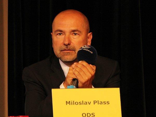 Miloslav Plass (ODS).