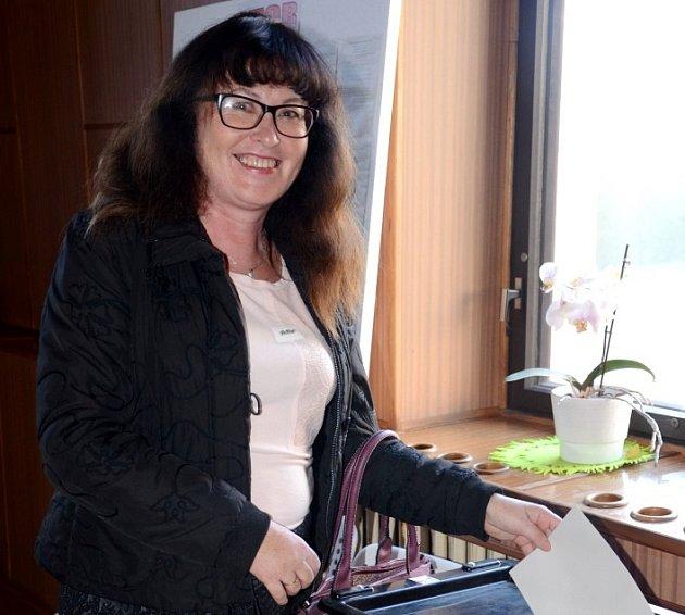 Soňa Marková