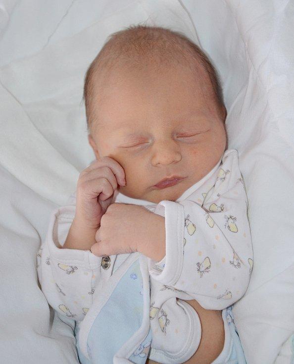 Jan Hartman z České Skalice přispěchal na svět o něco dříve, a to 4. února 2019 v 11,28 hodin. Prvorozený chlapeček vážil 2560 gramů a měřil 46 centimetrů. Šťastní rodiče se jmenují Eva Meixnerová a Jan Hartman.