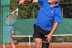 31. ročník Novoměstského hrnce smíchu. Veselý tenista.