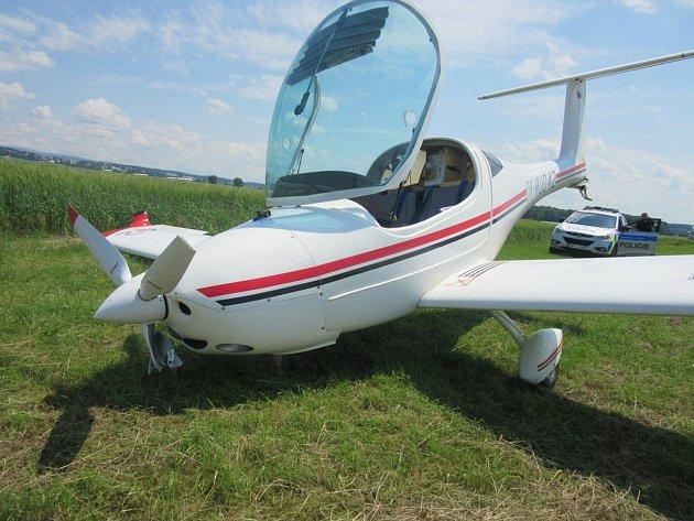 Vsobotu 27.června došlo na Náchodsku khavárii ultralightu, kterou nahlásil pilot krátce před jednou hodinou odpoledne. Nehoda naštěstí neměla tragické následky.