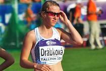 Michaela Drábková.