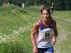 Běžkyně SK Týniště nad Orlicí ovládla jak sobotní Běh na Hvězdu, tak o den později běžící se Náchod-Dobrošov.